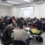 DOCENTE UNIFIO RELATA EXPERIÊNCIAS SOBRE O USO DE TECNOLOGIAS EDUCACIONAIS E METODOLOGIAS ATIVAS NAS ENGENHARIAS